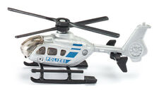 0807 SIKU HELICOPTER Miniature Diecast Model Toy Scale 1:87 3 years+