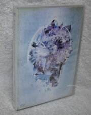 RADWIMPS LIVE & DOCUMENT 2014 Taiwan 3-DVD -Normal Edition-
