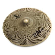 "Zildjian Low Volume 20"" Ride Cymbal"