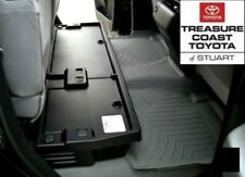 NEW OEM TOYOTA TUNDRA DOUBLE CAB UNDER SEAT STORAGE