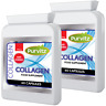 Marine Collagen 120 Capsules/Tablets Anti Ageing & Skincare Purvitz UK