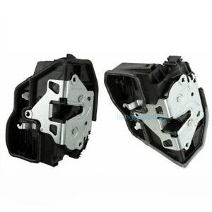 Front Left & Right Door Power Lock Electric Latch Actuator Mechanism Fit BMW OEM
