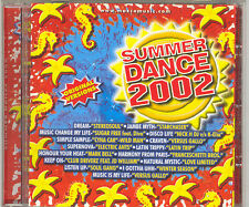 SUMMER DANCE 2002 - CD (COME NUOVO) COMPILATION