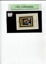 CCCP RUSSIA M/S FDI - ART MOTHER & BABY # S083