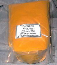 Turmeric Powder 1 lb bag