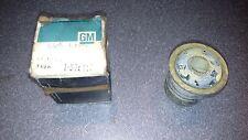 GM 1971 - 1980 Pontiac Chevrolet Control Arm Bushing NOS Part # 378117