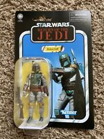 "Star Wars Vintage Collection BOBA FETT 3.75"" Return of the Jedi VC186 - NEW"
