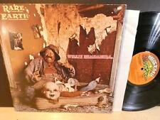 Rare Earth: Willie Remembers..(strongVG 1972 Rare Earth TR543L LP) Psych