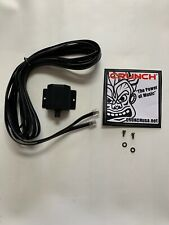 Crunch GTR II4000.1D Bass Knob With Cable ONLY