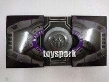 Exclusive Coin for TAKARA Transformers Masterpiece MP-10B Nemesis Optimus Prime