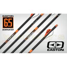 """Easton 6.5 Hunter Classic 500 SPINE-2"""" Bully Vanes (6 PACK)-228994"""