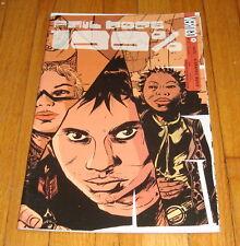 DC Vertigo Paul Pope 100% #5 1st Print RARE