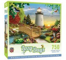 MasterPieces Inc Dawn of Light 750 Piece Jigsaw Puzzle
