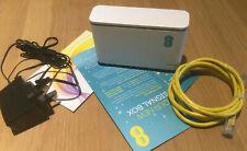 EE 3G Nokia Siemens Signal Box
