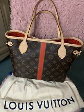 Louis Vuitton PM Neverfull Tote Bag