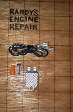 Ignition Module Electronic Replace older units with Points & Condenser US SELLER