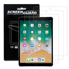 """Ultra Clear or Matte Screen Protector for iPad Pro 11"""" 12.9"""" Air 10.5"""" Mini 7.9"""""""