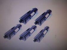 New ! 5PK Toner for Dell 1710 1700 Lexmark E230 E232 E234 E238 E240 E330 Toner