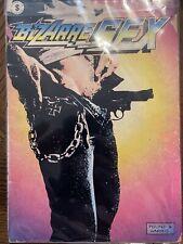 Bizarre Sex #7 (4th Print 1986)