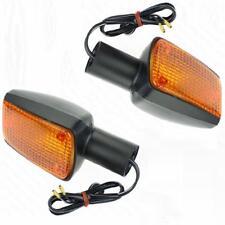 NUOVO 2x LAMPEGGIATORE LAMPEGGIANTE F. HONDA CBX 400 F'82 NEW 2 Turn Signal/indicator