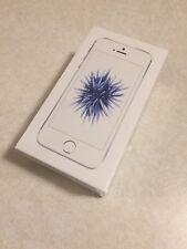 Apple iPhone SE - 32GB - Silver (Walmart-T-Mobile) Smartphone