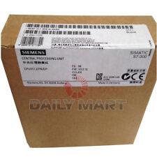SIEMENS 6ES7317-2EK14-0AB0 S7/300 PLC MODULE CENTRAL PROCESSING UNIT NEW