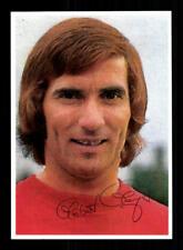 Herbert Meyer Autogrammkarte Kickers Offenbach Spieler 70er Jahre Original Sign