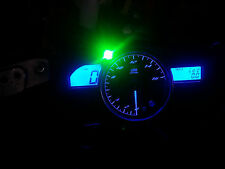 Azul Yamaha YZF R6 13S LED Dash Kit de conversión de Reloj lightenupgrade