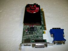 4K resolution AMD Radeon R7 250 PCI-Ex 3.0 2GB DDR3 Video Graphics Card DVI VGA