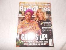 Radiotimes August Film & TV Magazines