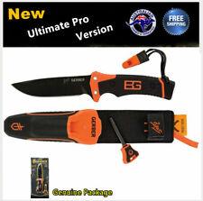 Genuine Gerber Bear Grylls Ultimate Pro Survival Fixed Blade Knife 2018 Stock