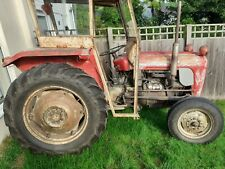 More details for massey ferguson 35 tractor