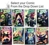 1991 Green Hornet Series 2 Comic Book Collection- NOW Comics-Your Choice of 40