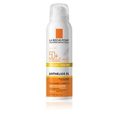 La Roche Posay Anthelios XL Spray Invisible Peso Ligero Cuerpo SPF 50+ 200ml