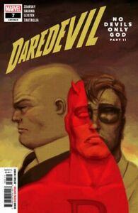Daredevil #7 (NM)`19 Zdarsky/ Sharma