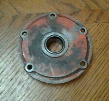 """OBSOLETE Ariens 10ML60 01010600 10106 Auger Gearcase  Gearbox Flange 7/8"""" NLA"""