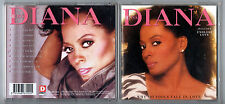 DIANA ROSS - Why Do Fools Fall In Love - 1996 CD Album    *FREE UK POSTAGE*