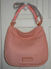 NEW Authentic Marc by Marc Jacobs $458 Too Hot to Handle Hobo Tote Bag Handbag