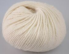 Zarela ARAN ***Super Soft*** 100% Luxurious Baby Alpaca Yarn - Fawn Cream