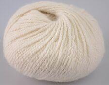 Zarela ARAN ***Super Soft*** 100% Luxurious Baby Alpaca Yarn - Fawn Cream
