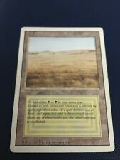 Savannah - Revised Edition | Magic the Gathering MTG /Good Condition