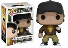 Pop! Television The A-Team 'Howling Mad' Murdock #374 Figure by Funko