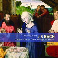 Barbara Schlick - J.S. Bach : Christmas Oratorio [CD]