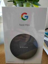 Google Nest Home Mini  sealed box
