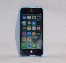 Apple iPhone 5c - 16GB - Blue (T-Mobile) A1532 (GSM) (OAK9058-1 ER U-62)