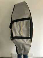 Liquid Force Wakeboard Backpack Case Luggage Padded Handles Pockets Travel