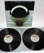 RINGO STARR on Do-LP - TOMMY - THE LONDON SYMPHONY ORCHESTRA - USA 1972 - Photos