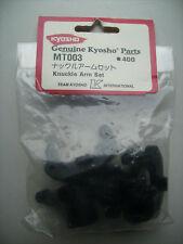 Kyosho MT-03 Lenkhebelsatz