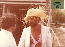 PIERRE RICHARD LES NAUFRAGES DE LA TORTUE 1976 PHOTO D'EXPLOITATION ORIGINALE 1