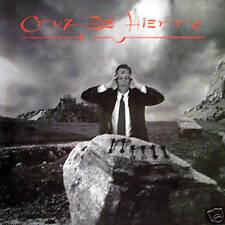CRUZ DE HIERRO - same CD